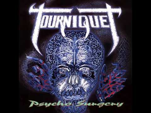 Tourniquet - Psycho Surgery [Full Album]