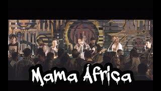 Mama África - Surf Sessions part. Guga Cammafeu (Surf Com Vida)
