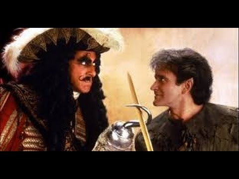 Hook complete Soundtrack! composer: John Williams