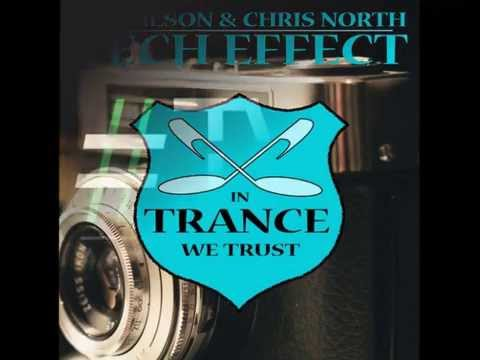 Ali Wilson & Chris North - Tech Effect (Tech Effected Mix) [TWT 066 RIP]