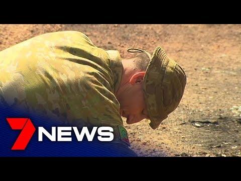 Nephew Pays Tribute To Victims Of Kangaroo Island Bushfires   South Australia   7NEWS
