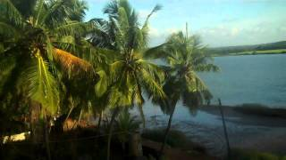 Konkan Rail Journey Mangalore to Goa.PL SHARE and Enjoy scenic beauty of India