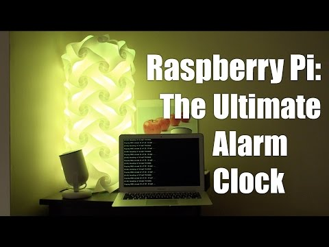 sempre sunrise alarm clock instructions