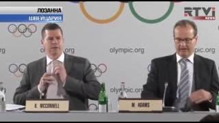 Российских легкоатлетов не пустят в Рио из-за допинга