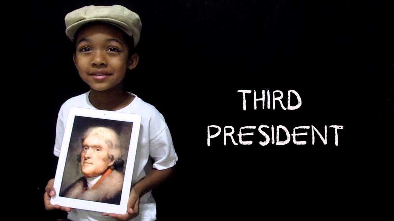 Episode 4, First 5 Presidents - YouTube