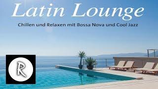 Bossa Nova & Cool jazz music: Latin lounge music, background music, Bar music, coffee music 4K