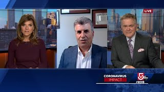 Dr. Ellerin answers questions about COVID-19