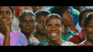 Tharai Thappattai Tamil Movie   Scenes   Adi Kuthura Kuthula Song   Ilayaraja