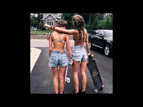 TUMBLR #2 | FRIENDSHIP GOALS