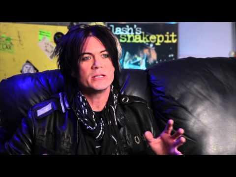 RockStar Interviews