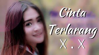 Cinta Terlarang - Mala Agatha ( Official Music Video ANEKA SAFARI )