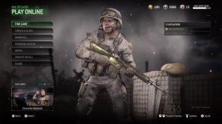 Modern Warfare Remastered Prop Hunt Gameplay