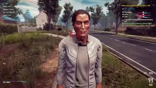 TO FACET CZY KOBIETA?! O.o   Thief Simulator #6
