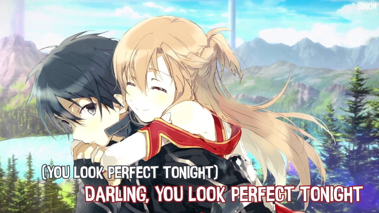 nightcore-perfect-switching-vocals-lyrics-sinon