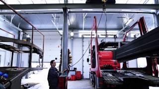 Сервис ТРИА(Грузовой сервис «ТРИА» -- современный автосервис европейского уровня. Работаем с 9-00 до 21-00 без выходных...., 2013-03-29T09:29:23.000Z)