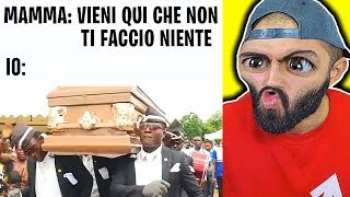 MEME DA VIDEO-LEZIONE 👏👏 [MEME Review in CASA]