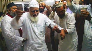 Nigah e Yaar Jise Aashna e Raaz Kare || Qawali || Al-Markaz Ul-Sabriya thumbnail