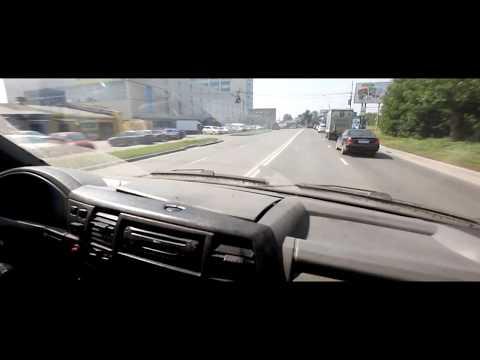 Газель на 5VZ, услуги автосервиса, Новосибирск