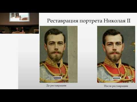 Образы власти: загадки «двойного портрета» Николая II – В. И. Ленина