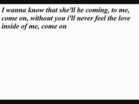Ben Jelen- Come On Lyrics