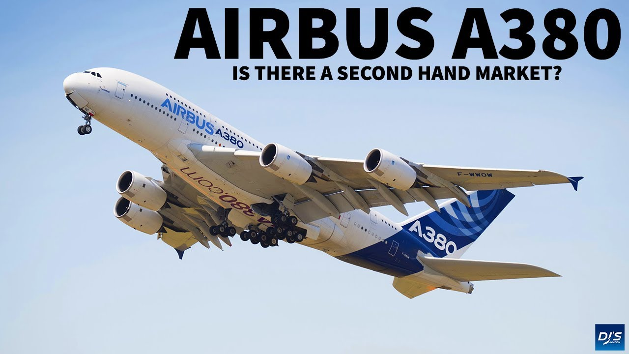 Saving money for a private jet? Go for an Airbus instead - DKODING