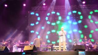 Zain Bhikha - Mountains of Makkah (Live in Malaysia 2013)