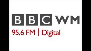 Jeremy Taylor interview on BBC Radio WM - 13/09/17