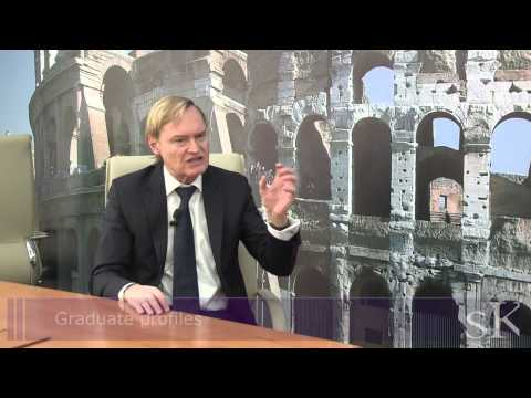MSc International Strategy & Influence -- Interview with Yves Morieux, Boston Consulting Group