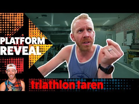 Reveal of TEAM TRAINIAC triathlon training program DEVELOPMENT SO FAR