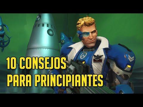 Overwatch: 10 Consejos para principiantes