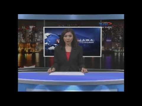 """Stikom Semarang """"PDKT Jurnalistik"""" Berita TVRI"""