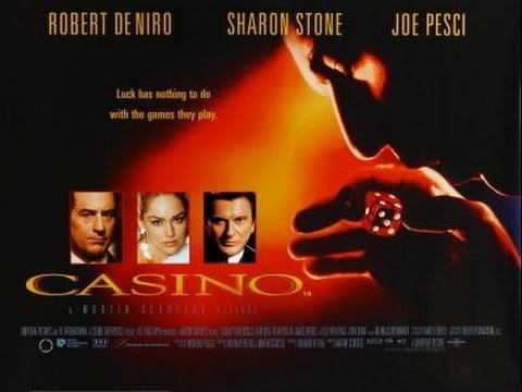 Casino 1995 Movie