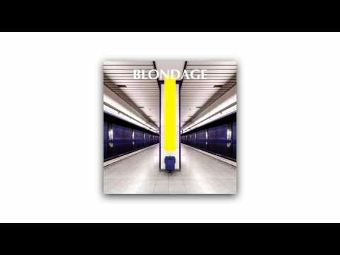 Blondage - BOSS (Audio)