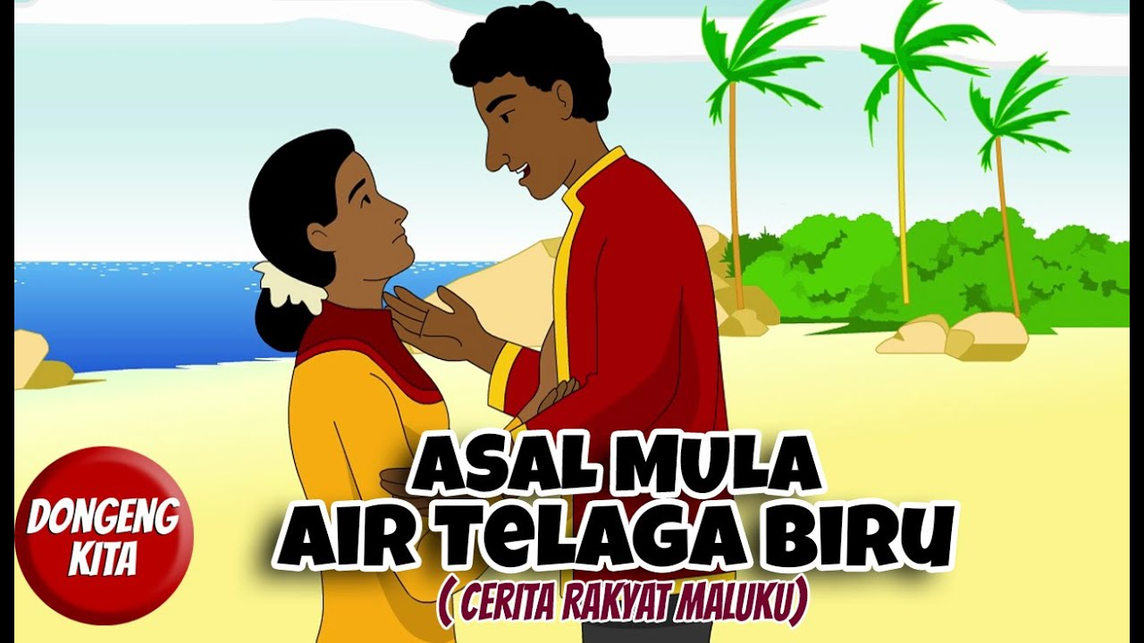 Kisah Pak Lebai Malang Cerita Rakyat Sumatera Barat Dongeng Kita Youtube