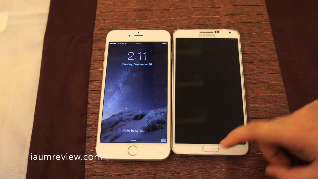 Iphone  Plus Rating