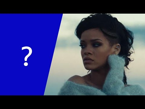 What is the Instrumental? Rihanna #1
