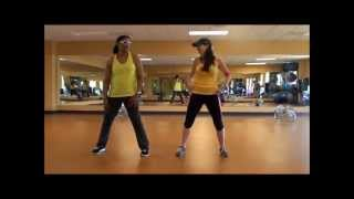 Forget You Cee Lo Green Super Low Impact Super Easy Crowd Pleasing Dance Routine By Jilly Zumba