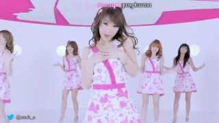 [3.32 MB] Cherrybelle - Diam Diam Suka [Official Music Video]