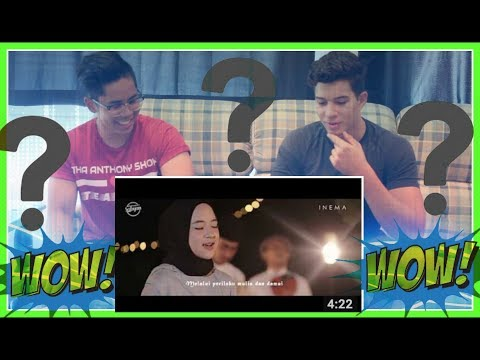STUDENTS REACTS TO DEEN ASSALAM - Cover by SABYAN REACTION! (ANALYSIS + PERSPECTIVE?!)