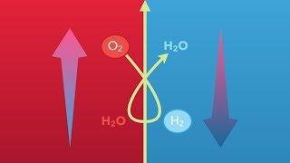 Electrolyse de l'eau et pile à hydrogène