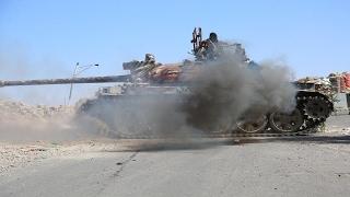 أخبار عربية | فصائل سورية مقاتلة تشكل غرفة عمليات لمواجهة