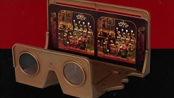 The Complete Edition of DIABLERIES: Stereoscopic Adventures in Hell trailer