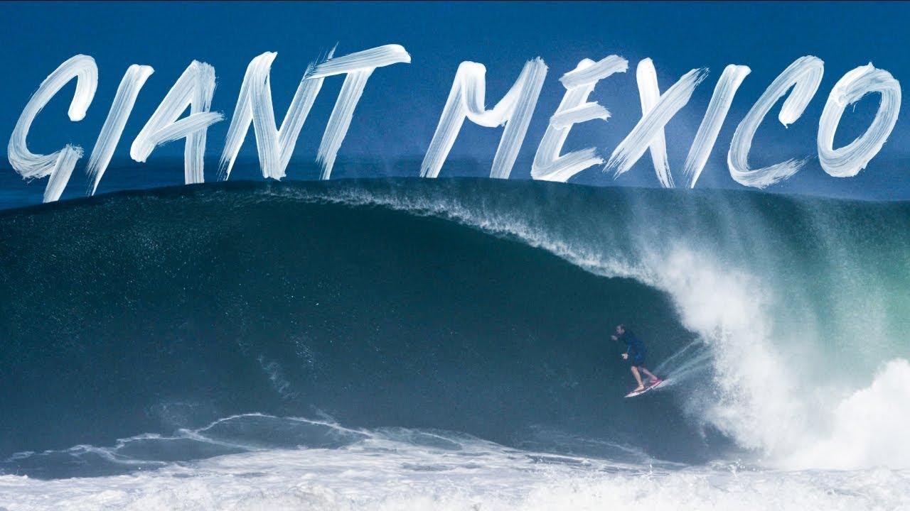 Giant Mexico!