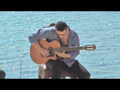Mario Flamenco