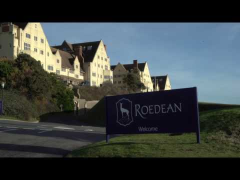 Assurity Consulting - Roedean school case study