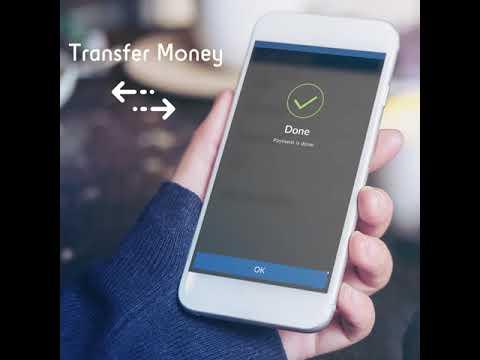 Hellenic Bank Mobile App Transfer Money
