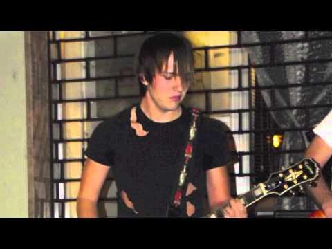 Dany - Slither (Velvet revolver) instrumental by NOVUS