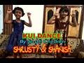 KUI DANCE O ABBA O AJA || DANCE BY SHRUSTY & SHANISA || SOBHANIYA KUMAR NAYAK
