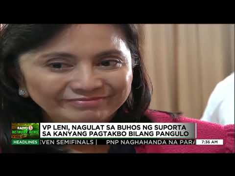 Radyo Singko Network News | October 11, 2021