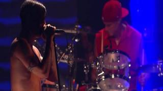 Red Hot Chili Peppers - Meet Me At The Corner - Live in Köln 2011 [HD]